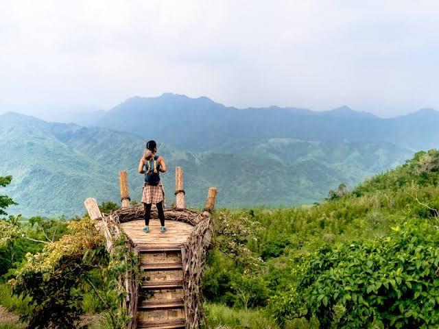 Ecotourism in Florianópolis