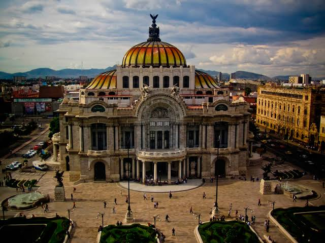 The best tourist sites in Mexico City